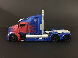 Tranformers] Optimus Prime (Voyager) From 'Transformers: The Last ...