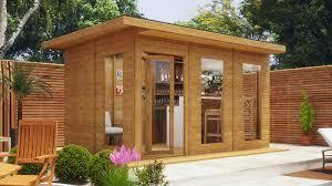 100 Contemporary Summer House Lounge Garden Room Garden House Project Timber
