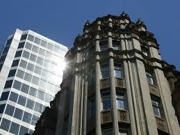 100 Art Deco Architecture TBT Buildings In Auckland Viva