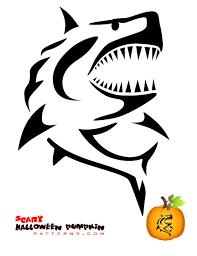 Easy Shark Pumpkin Carving by 28 Easy Shark Pumpkin Carving Shark Pumpkin Stencil Google