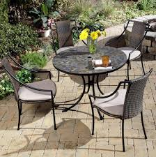 Macys Outdoor Dining Sets by Macys Patio Furniture Home Outdoor Decoration