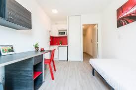 location chambre etudiant résidence étudiante lyon 9 logement étudiant à vaise cardinal cus