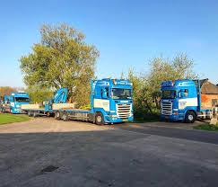 100 Betten Trucks 18 Woonunits Verhuizen Hatzmann Transport Appelscha Facebook