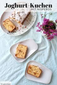 joghurt kuchen mit nisperos