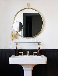 Ikea Bathroom Mirrors Canada by Marvellous Design Bathroom Round Mirrors Best 25 Mirror Ideas On