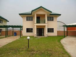5 Bedroom Homes For Sale by Sphynx Fiore Village Accra Ghana 3 Bedroom House For Sale