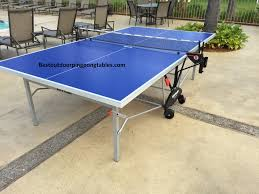 Kettler Outdoor Furniture Covers by Kettler Cologne Outdoor Ping Pong Table