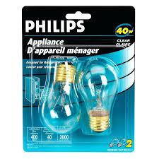 appliance light bulb 40w lg l light bulb refrigerator light