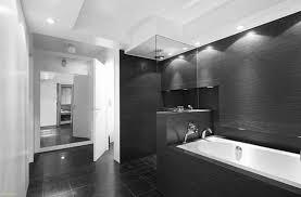 40 Inspirational graph Black and White Bathroom Ideas