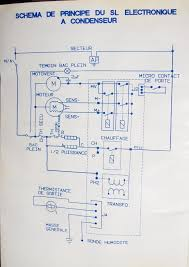schema electrique lave linge brandt seche linge condensation taille maison design bahbe