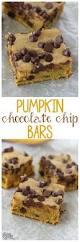 Healthy Chocolate Pumpkin Desserts by Best 25 Pumpkin Chocolate Chips Ideas On Pinterest Pumpkin