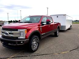 Inside The 2017 F-250 King Ranch: Ford's Super Duty Trucks Get ... 2010 Ford F250 Diesel 4wd King Ranch Used Trucks For Sale In Used 2007 Lariat Outlaw 4x4 Truck For Sale 33347a Norcal Motor Company Trucks Auburn Sacramento 93 Best Images On Pinterest 24988 A 2006 Fseries Super Duty F550 Crew Lifted Jeeps Custom Truck Dealer Warrenton Va 2018 F150 First Drive Putting Efficiency Before Raw 2002 Cab 73l Powerstroke United Dealership Secaucus Nj Lifted 2017 F350 Dually 10 Best And Cars Power Magazine