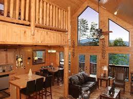 find a large cabin rental in gatlinburg pigeon forge tn