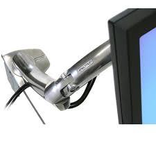 Ergotron Lx Desk Mount Notebook Arm by Buy Ergotron Mx Desk Mount Monitor Arm Best Monitor Arm Online