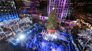 Rockefeller Christmas Tree Lighting 2018 by Nyc Events In December 2017 Including Holiday Shows And Markets