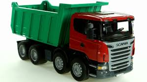 Semi Trailer End Dump Truck Capacity With Isuzu Trucks For Sale In ...