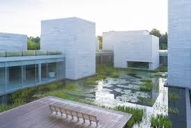 100 Thomas Pfeiffer Architect Ure Glenstone