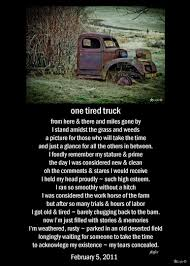 This Is An Old Truck On The Road To Walla Walla - This Was The Last ... Truck Like Progressive Driving School Httpwwwfacebookcom History Shannon Moving And Storage Great Mud Mudder Trucks I Like Pinterest Mudding Im Growing A Truck In The Garden Poems By Collins Big Cat Welcome Facebook Likes Load Cement Tony Hoagland Poetry Magazine List State Library Of Nsw National Month Poetrycubed Winners Radio 12 Wifi Enabled Driverless Lorries Complete Weeklong Journey Kids Toys Cstruction Loader Chase For Kids Unboxing Drive Today Red Focus Cided To Cut Me Off Very