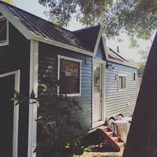 Tiny House For Rent In San Diego California