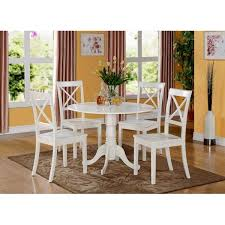 Wayfair White Dining Room Sets by Best 25 5 Piece Dining Set Ideas On Pinterest Riverside
