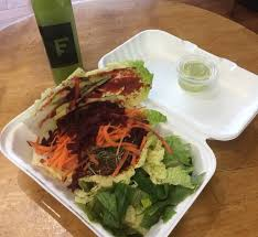 Brunch In Bed Stuy by Fuel Juice Bar Leads Healthy Eating Innovation In Bed Stuy With