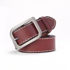 online get cheap mens leather dress belts aliexpress com