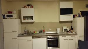 küche hochglanz weiß der marke nobilia