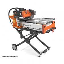 Qep Tile Saw Manual by Husqvarna 10