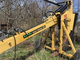 farm equipment auction at auctiontime soil max gold digger