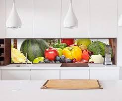 küchenrückwand selbstklebend fruta fliesenspiegel folie alle