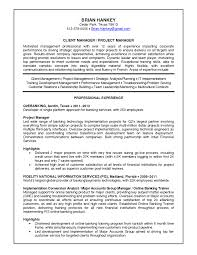 11 Client Project Manager Resume Riez Sample Resumes
