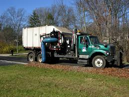 100 Leaf Vacuum Truck Brecksville Oh Automated 8 City Of Brec Flickr