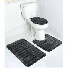 Gray Chevron Bathroom Decor by Beautifully Gray Bathroom Set U2013 Parsmfg Com