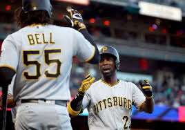Dave And Busters Halloween Toronto by Andrew Mccutchen And Jordy Mercer Homer As Pirates Rout Giants 10