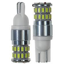 Brake Lamp Bulb Fault Ford Focus 2016 led reverse light bulb pair focus st 2013 2016 fiesta st 14 16