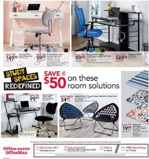 Office DEPOT Flyer 07.14.2019 - 07.20.2019 | Weekly-ads.us Amazonbasics Lowback Computer Task Office Desk Chair With Swivel Casters Black Fniture Best Chairs For Back Pain High Wrought Studio Quinton Modern Credenza Desk Reviews Low Armless Ribbed White Depot Flyer 03172019 032019 Weeklyadsus Unboxing And Assembling Mainstays Midblack Brenton Bellanca Guest In Contemporary Transparent Available 7 Colors Depot Inc Unveils Exclusive Seating