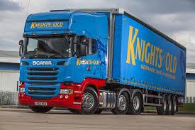 100 Knights Trucks 144 Of Old 5115 Michelin Truck