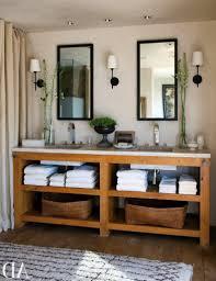 Small Rustic Bathroom Images by Industrial Rustic Bathroom Ideas Double Bowl Sink Ceramic Flooring