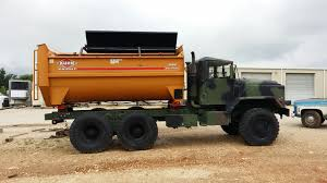100 Feed Truck Truck Mounted Feed Mixers