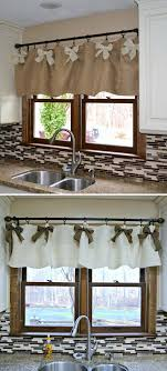 Winsome Window Valances Diy Living Curtains Blackout Enchanting ... Bathroom Simple Valance Home Design Image Marvelous Winsome Window Valances Diy Living Curtains Blackout Enchanting Ideas Guest Curtain Elegant 25 Cool Shower With 29 Most Awesome Treatments Small Bedroom Balloon For Windows White Simple Valance Ideas Comfort Hgtv Inspirational With Half Bath Bathrooms Window Treatments
