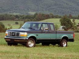 100 1992 Ford Truck Pickup Wallpapers WallpaperSafari