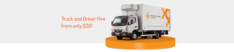 Truck Rental Coffs Harbour, Truck Hire North Coast