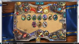 Murloc Deck Shaman Or Warlock by Just Got Owned By U0027anyfin Can Happen U0027 In Arena This Guy Had A