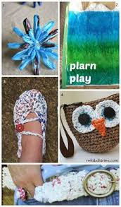 50 Projects To Make Using Recycled Plastic Bags Upcycle Repurpose DIY Savedbyloves