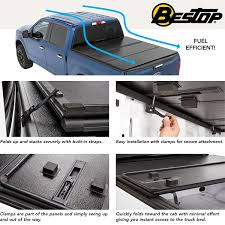 Amazon.com: Bestop 14235-01 EZ Fold Hard Tonneau Cover For 2015-2018 ... Show Your Diy Truck Bed Bike Racks Mtbrcom Truck Bed Utility Rack 9 Steps With Pictures Aa Products Inc Aarack Pac401 Set Of 4 Alinum Cclamps For How To Build The Ultimate Camper Setup Bystep Sturdy Lweight Alinum Rack Clamps Truckbed Rails Rollnlock Load Cover Nissan Navara Np300 Double Cab 4x4 Tonnomax Soft Lock Rollup Tonneau Cover Tonnomax Covers Bike For Fits 092018 Dodge Ram 123500 Roll Up 57ft 4wd Parts Tjm Bars Brisbane Australia Box Kayak Carrier Birch Tree Farms Cheap Tool Box Clamps Find Deals On