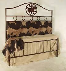Wrought Iron King Headboard by Grace Wrought Iron Beds Headboards Metal Frames