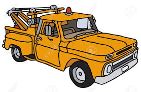 100 Truck Breakdown Service Old Vehicle Royalty Free Cliparts Vectors And