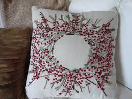 The Long Awaited Home: COPY CAT CHRISTMAS PILLOWS 200 Best Pottery Barn Designs Images On Pinterest Bathroom Ideas Painted Pumpkin Pillow Inspired Basketweave Cushion Cover Au Tips Ideas Catstudio Pillows Target Brings Coastal Chic To South Beach Are Those Amy Spencer Interiors Printed And Patterned Silver Taupe Performance Tweed Really Like The Look Place Mats Style For Less The Knockoff Pillow Seasonal Pillows A Fraction Of Price From Thrifty Decor Chick