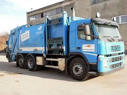 100 Truck Volvo For Sale VOLVO FM 340 Mieciarka 3 Komory Do Segregacji 3 Chambers Garbage