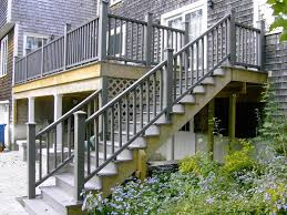 Certainteed Decking Vs Trex by Trex Transcend Decking Tree House Winstal